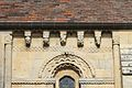 Saint-Contest église Saint-Contest modillon 06.JPG