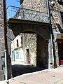 Saint-Flour - Maison - rue Marchande 38 (angle rue du Mazel) (pas dans liste) (2-2016) P1040683.jpg