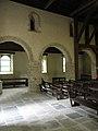 Saint-Lunaire (35) Vieille église Intérieur 03.jpg