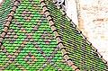 Saint-Martin, Colmar, detail of tiled roof (close-up).jpg