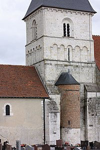 Saint-Wandrille-Rançon - Eglise Notre-Dame (à Rançon).jpg