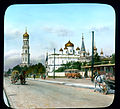 Saint Petersburg. Moskovsky Avenue view of street, with Novodevichy Convent.jpg