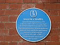 Salem Chapel Leeds Civic Trust Plaque.JPG