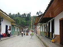 Salento Quindio Wikipedia