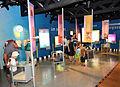 """Salle d'exposition permanente, Zone """"Paysages des Origines"""". Photo La Roche-sur-Yon Agglomération, J. Auvinet.jpg"""