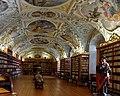 Salle théologique - Monastère Strahov.jpg