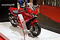 Salon de la Moto et du Scooter de Paris 2013 - Honda - VFR - 008.jpg