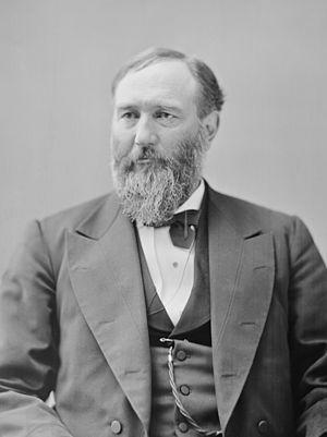 Samuel F. Miller (U.S. politician) - Image: Samuel F. Miller