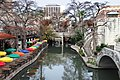 San Antonio River Walk, Texas, USA - panoramio (23).jpg