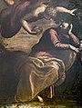 San Giacomo dall'Orio (Venice) - Elia cibato dall'angelo (1575) Palma il giovane.jpg