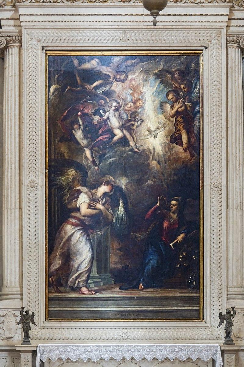 San Salvador Interno - Annunciazione del Signore Tiziano.jpg
