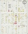 Sanborn Fire Insurance Map from Erie, Weld County, Colorado. LOC sanborn00991 002.jpg