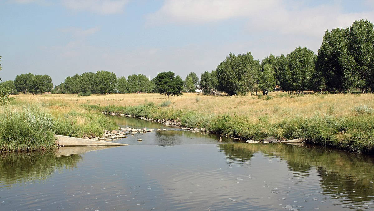 Sand creek denver colorado wikipedia for Sandy creek