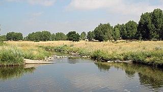 Sand Creek (Denver, Colorado)