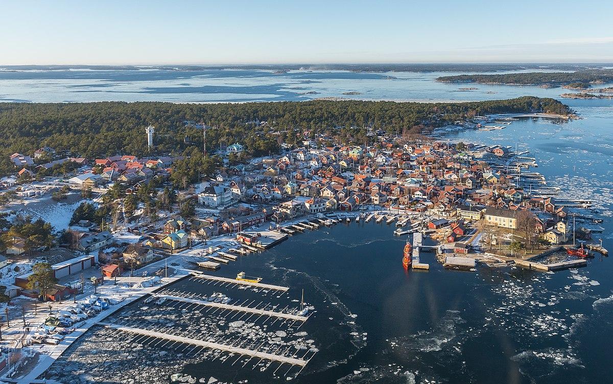 Resultado de imagen de sandhamn