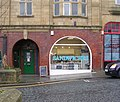 Sandwiches - Horton Street - geograph.org.uk - 1590832.jpg
