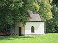 Sankt Georgen im Attergau Brücken Kapelle.JPG