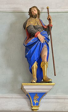 Sankt Michael Vilnöß Heilige Rochus.jpg