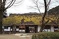 Sanshu Asuke Yashiki Entrance, Asuke-cho Toyota 2012.JPG