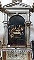 Santa Maria dei Carmini (Venice) - altare, della schola picola dei Compravendi Pesce (1548).jpg