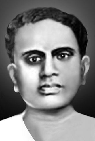 Muloor S. Padmanabha Panicker - Image: Sarasakavi mooloor