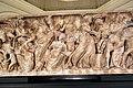 Sarcòfag escenes del rapte de Prosèrpina, Rapte.jpg