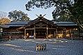 Saruta hiko shrine , 猿田彦神社 - panoramio (5).jpg