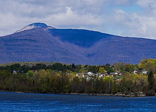Saugerties, New York Town in Ulster County, New York, United States