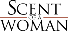 Description de l'image Scent of a Woman logo.png.