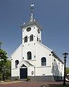 schellingwouderkerk, 1866, amsterdam-noord
