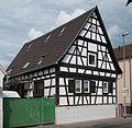 Schifferstadt, Mannheimer Str 3 - 2016-09-17.jpg
