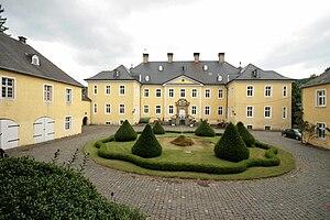 Schloss Antfeld in Olsberg