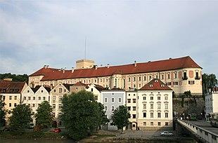 Schloss Lamberg Wikipedia