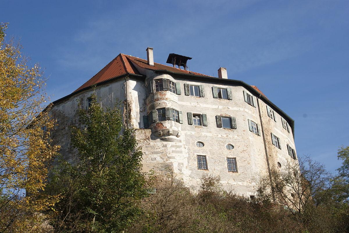Wenzenbach Gemeinde