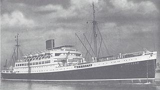 SS <i>Empire Fowey</i>