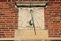 School sundial - geograph.org.uk - 605059.jpg