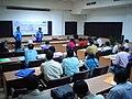 Science Career Ladder Workshop - Indo-US Exchange Programme - Science City - Kolkata 2008-09-17 008.jpeg