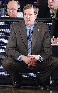 Scott Cherry American basketball player-coach