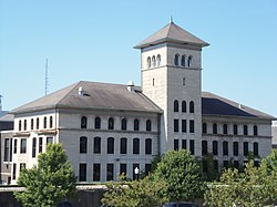 Scott Co jail davenport iowa.jpg