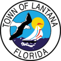 Seal of Lantana, Florida.png