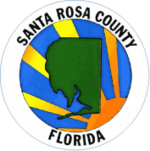 Official seal of Santa Rosa County