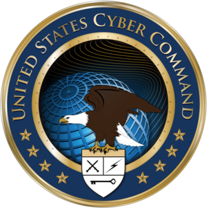 U.S. Fleet Cyber Command - Image: Seal of the United States Cyber Command