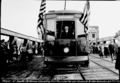 Seattle Mayor Ole Hanson in streetcar on University Bridge, 1919.png
