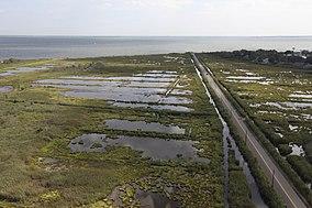 Seatuck NWR - Day 1 - Long Island National Wildlife Refuge Flyover (16646300852).jpg