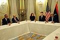 Secretary Kerry, UK Foreign Secretary Hague Meet With Libyan Prime Minister Ziedan (11035772974).jpg