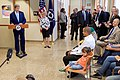 Secretary Kerry Addresses a Group of Yemeni-Americans at the U.S. Embassy in Djibouti (17393311691).jpg