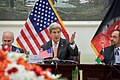 Secretary Kerry Delivers Remarks at U.S.-Afghan Bilateral Commission Meeting (26299865136).jpg