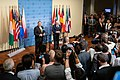 Secretary Pompeo Holds Joint Press Availability with Polish Foreign Minister Czaputowicz (48587840281).jpg