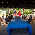 Secretary Pompeo Hosts a Working Dinner with Chinese Delegation (50017532793).jpg