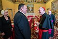 Secretary Pompeo Meets with Cardinal Parolin and Archbishop Gallagher (48830799083).jpg